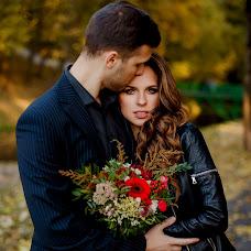 Свадебный фотограф Валерия Волоткевич (VVolotkevich). Фотография от 16.10.2018