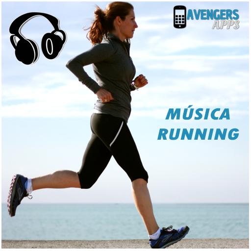 Musica para correr running