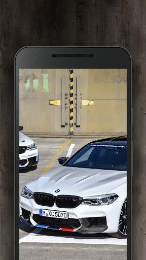 Best Bmw Cars Wallpapers New screenshots 7