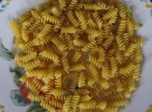 Milk Macaroni Recipe