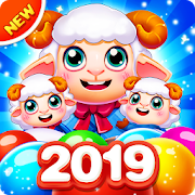 Bubble Shooter 2019 MOD + APK