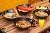 麵大廚-日式拉麵,牛肉麵