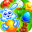 Easter Sweeper - Eggs Match 3 icon