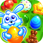 Easter Sweeper - Chocolate Candy Match 3 Puzzle Icon