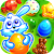 Easter Sweeper - Chocolate Candy Match 3 Puzzle file APK for Gaming PC/PS3/PS4 Smart TV