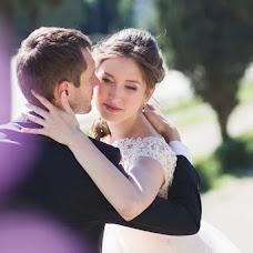 Wedding photographer Anna Barinova (Barinceva). Photo of 02.10.2017