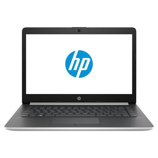 Máy tính xách tay/ Laptop HP 14-cK0067TU (4ME84PA) (Bạc)