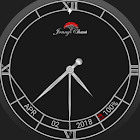 Roman Numeral Watch icon
