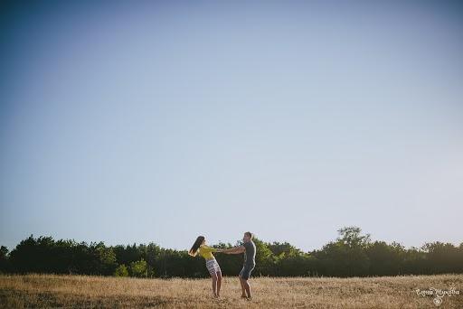 Свадебный фотограф Елена Жукова (Moonya). Фотография от 18.08.2014