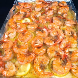 Simple Baked Shrimp Recipes