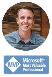 Jon Acampora - Microsoft MVP