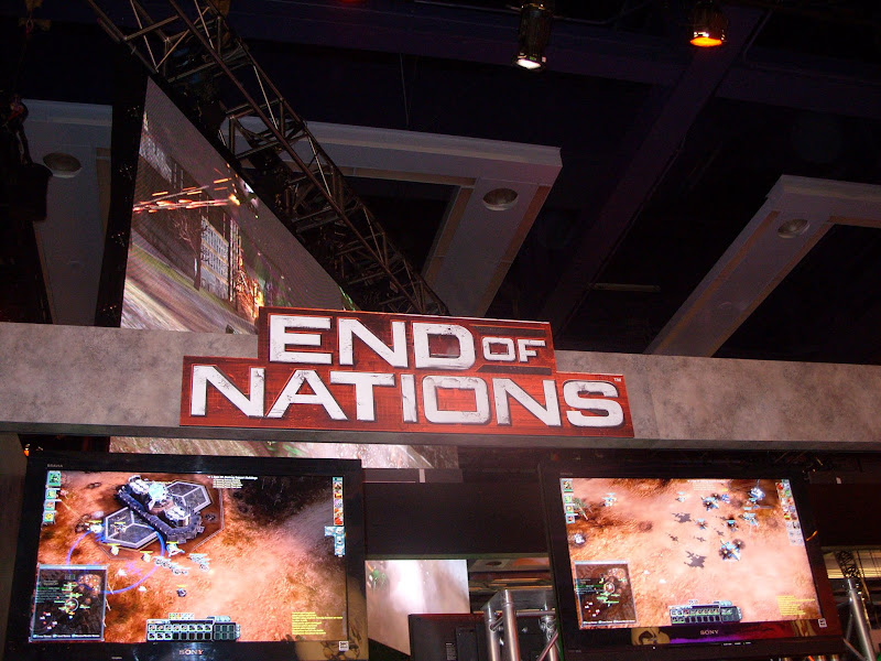 Photo: New Trion game
