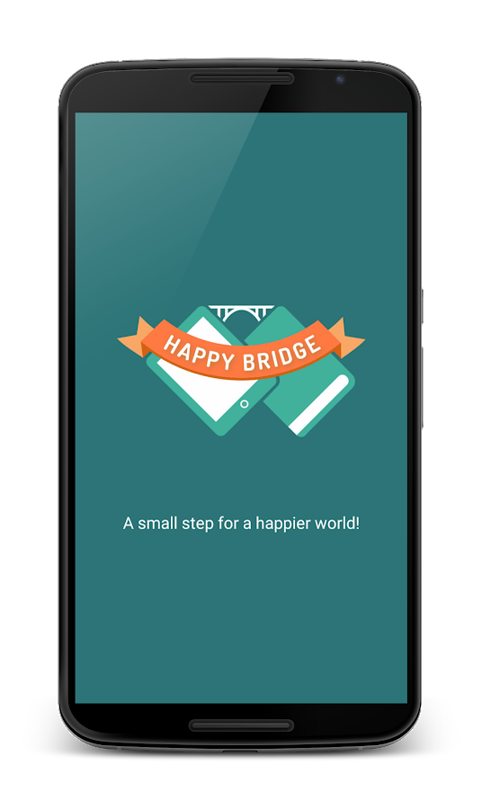 HappyBridge- screenshot