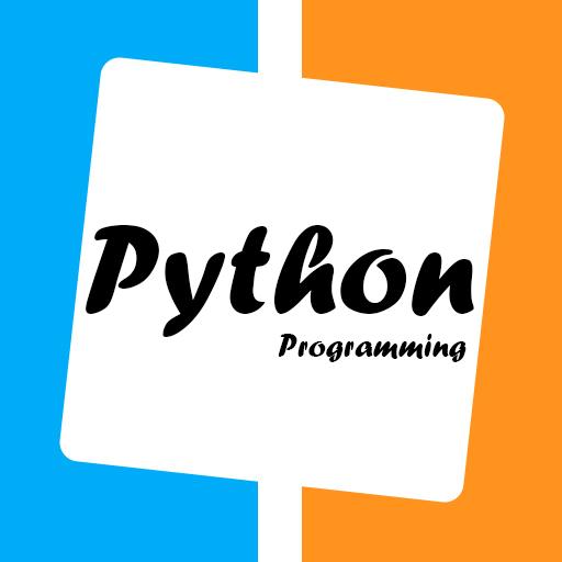 Learn Python Programming 教育 App LOGO-硬是要APP