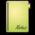 Life Notes icon