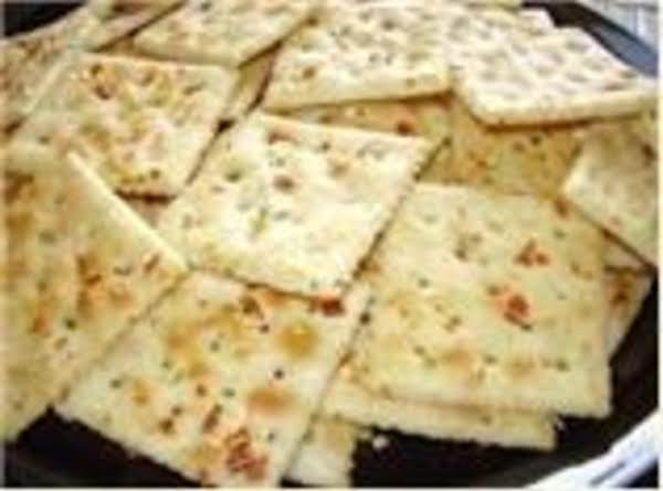 Hot Crackers
