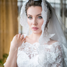 Wedding photographer Marat Kerimov (Maratkerimov). Photo of 03.10.2016