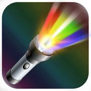 LED Flashlight Torche HD