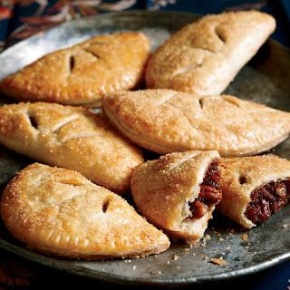 Caramel-Pecan Hand Pies