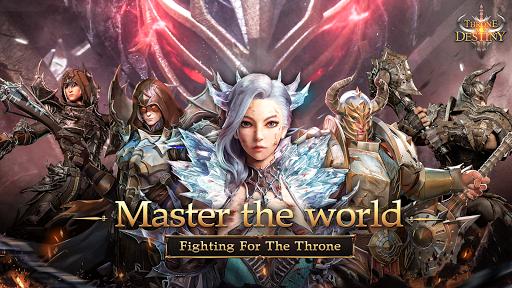 Throne of Destiny 5.0.1 de.gamequotes.net 1