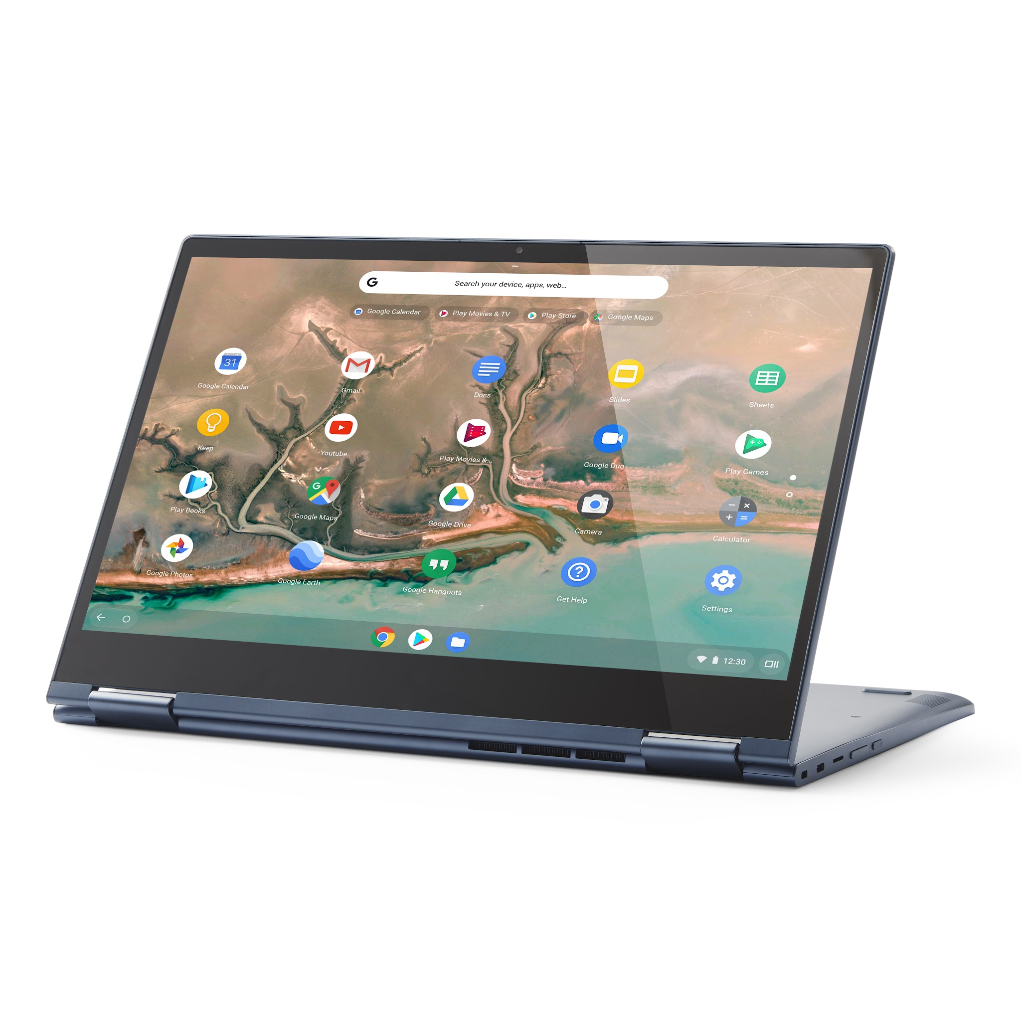 Lenovo YOGA Chromebook C630 - photo 3