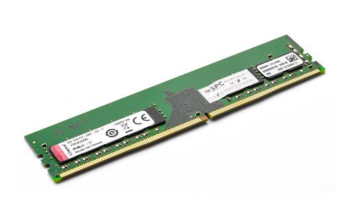 Ram Kingston 8GB ECC DDR4 2400 (KSM24ES88ME)_3