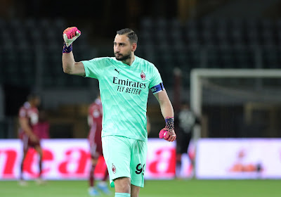 Gianluigi Donnarumma blijft dan toch niet in Italië: Europese topclub lijkt hem transfervrij binnen te halen