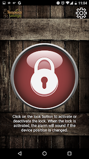PosLock: Device Position Lock- screenshot thumbnail
