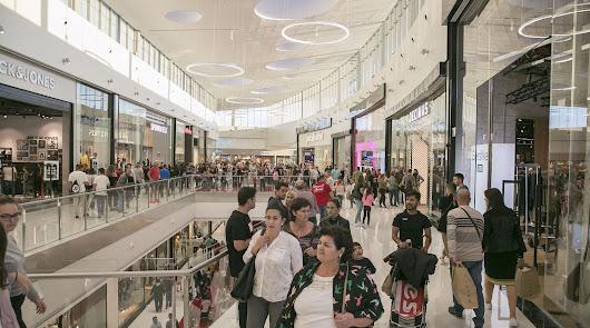 El Centro Comercial Torrecárdenas alcanza los dos millones de visitantes