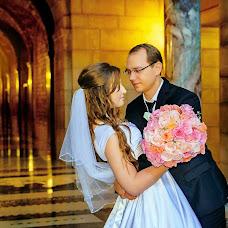 Wedding photographer Valentin Semenov (ungvar). Photo of 02.08.2016