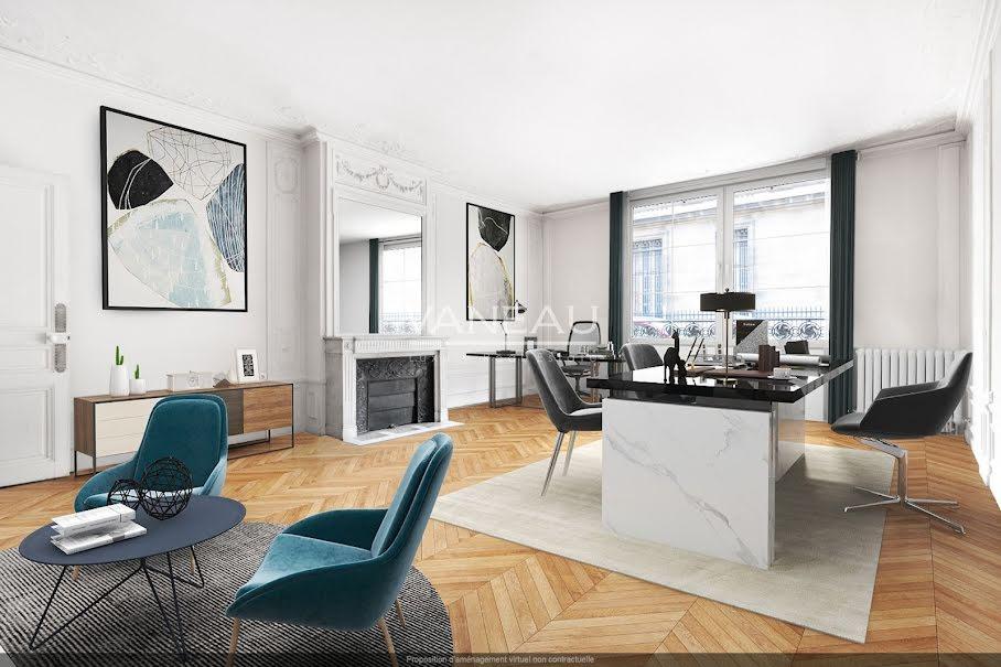 Vente studio 1 pièce 62 m² à Paris 7ème (75007), 800 000 €