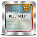Bell Relic GO SMS icon