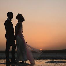 Wedding photographer Andrey Kholodov (AndreyBorsch). Photo of 14.09.2015