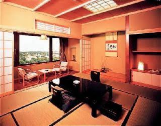 Kokusai Sado Kanko Hotel Yahatakan