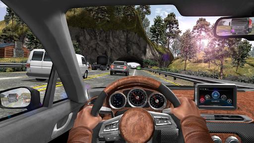 Car In Traffic 2018 1.2.1 7