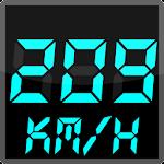 Speedometer PRO HUD Icon