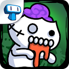 Zombie Evolution-Faire un jeu de Zombie icon