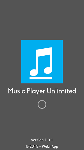 Music Player Unlimited