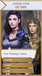 Secrets: Game of Choices 3