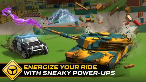 Splash Cars 1.5.09 screenshots 12
