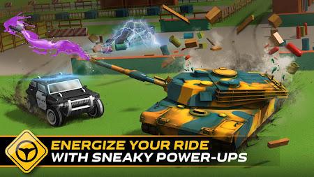 Splash Cars 1.5.09 screenshot 638907