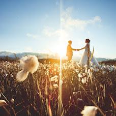 Wedding photographer Yuliya O (djokonda675). Photo of 02.12.2014