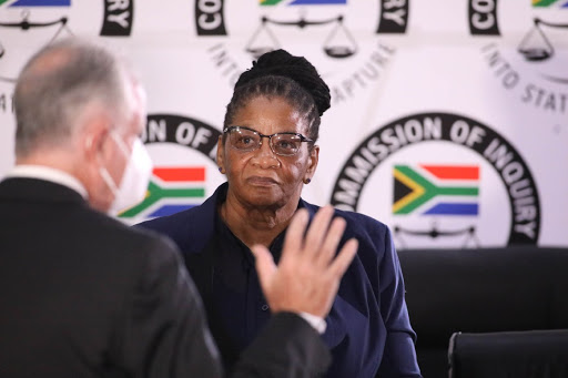 A 'pity' parliament woke up too late on state capture, says Thandi Modise