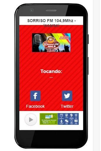 SORRISO FM 104 9Mhz - Icoaraci