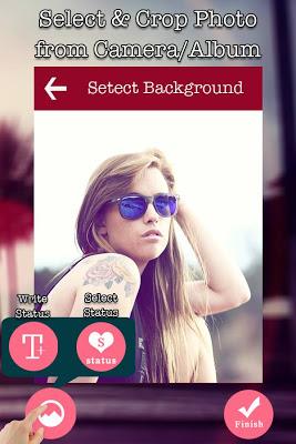 Picture Shayari Picture Status - screenshot