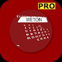 Kalkulator Weton Jawa Ramalan Jodoh Menayuh Keris icon