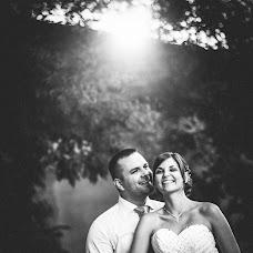 Wedding photographer Förhétz Csaba (legszebbpillana). Photo of 26.08.2016