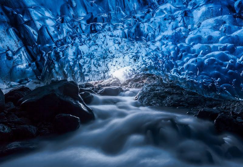 Blue Escape di maurizio_verdecchia