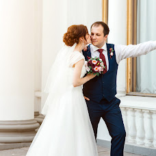 Wedding photographer Venera Akhmetova (GoodLuckFilm). Photo of 15.03.2018
