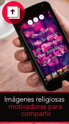 Imagenes Cristianas - screenshot
